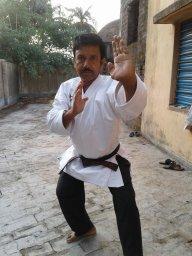 Arun Kumar Saha